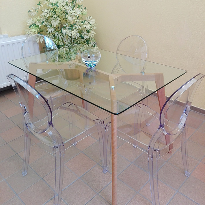 Table BUGY - Alterego Design - Photo 4