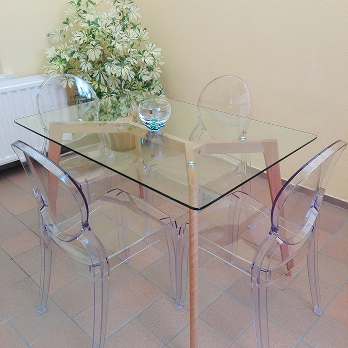 Table BUGY - Alterego Design - Photo 5