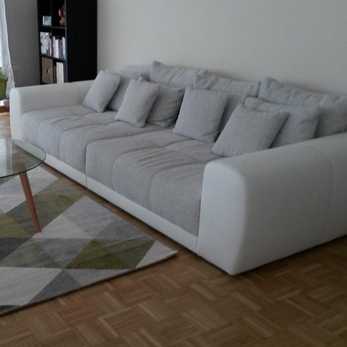 Canapé droit BYOUTY - Alterego Design - Photo 2