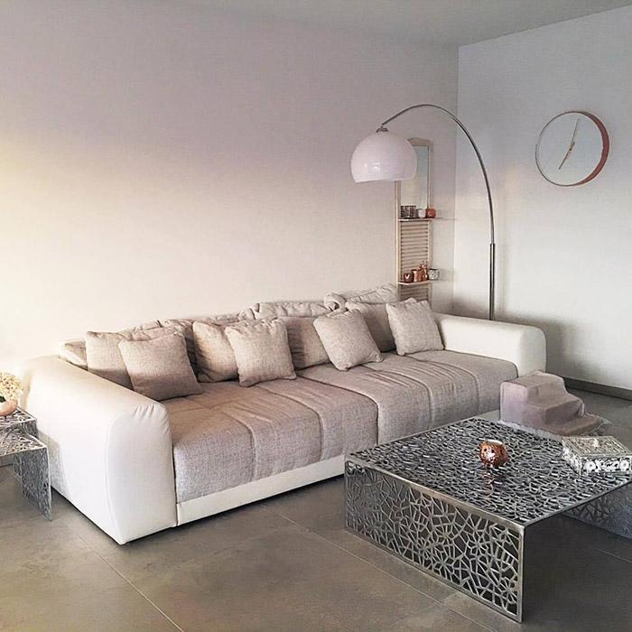 Canapé droit BYOUTY - Alterego Design - Photo 7