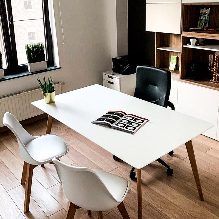 Tafel CANDY - Alterego Design - Foto 4