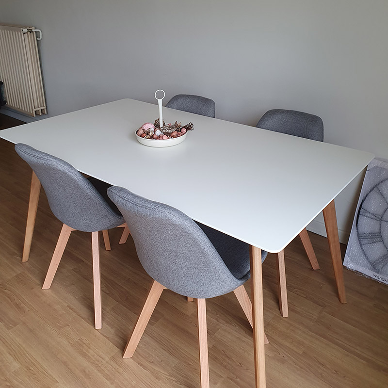 Tafel CANDY - Alterego Design - Foto 6
