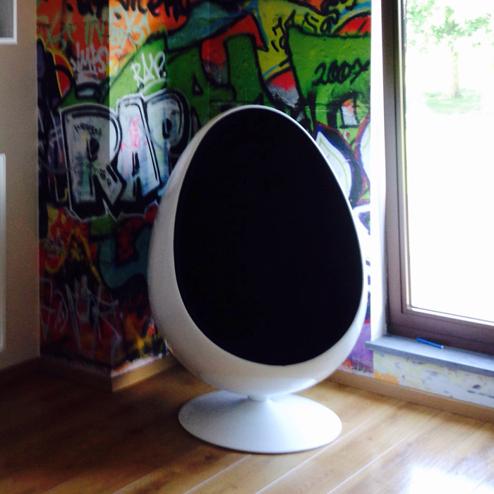 COCOON eistoel - Alterego Design - Foto 4