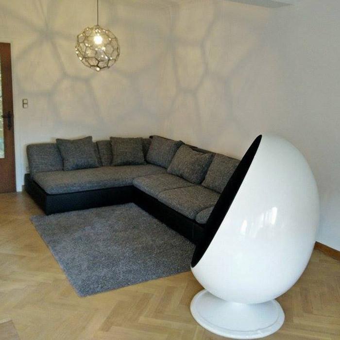 COCOON eistoel - Alterego Design - Foto 8