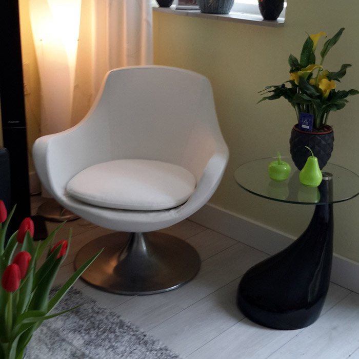 Fauteuil lounge COKPIT - Alterego Design - Photo 1