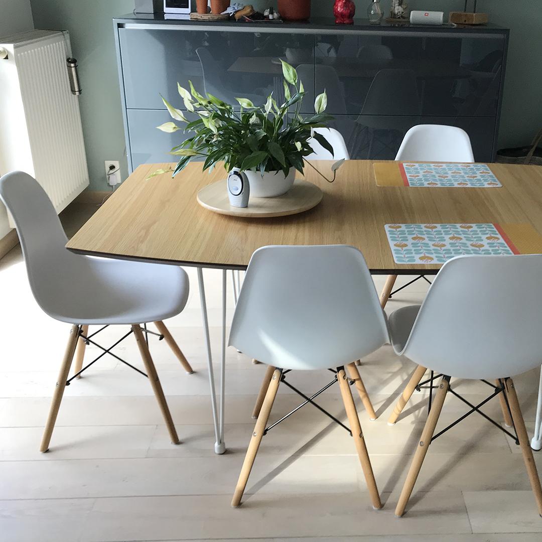 Table Extensible DOKIDO - Alterego Design - Photo 1