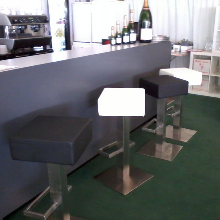Tabouret de bar EGO - Alterego Design - Photo 3
