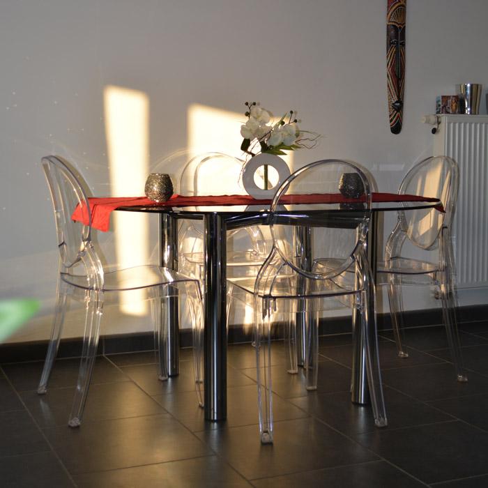 Chaise design ELIZA - Alterego Design - Photo 5