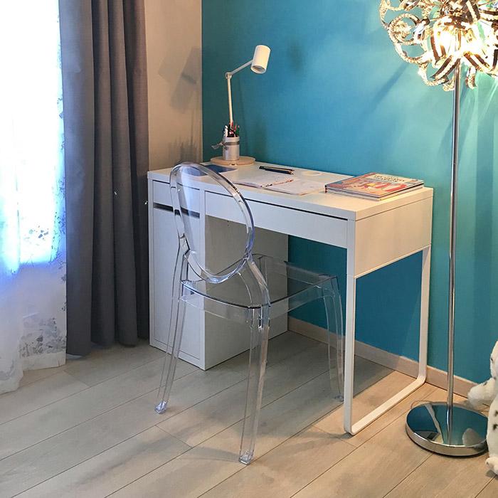 Chaise médaillon ELIZA - Alterego Design - Photo 4