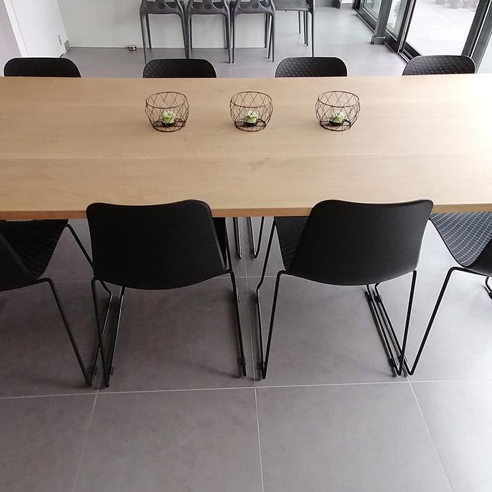 Design stoel EXPO - Alterego Design - Foto 2