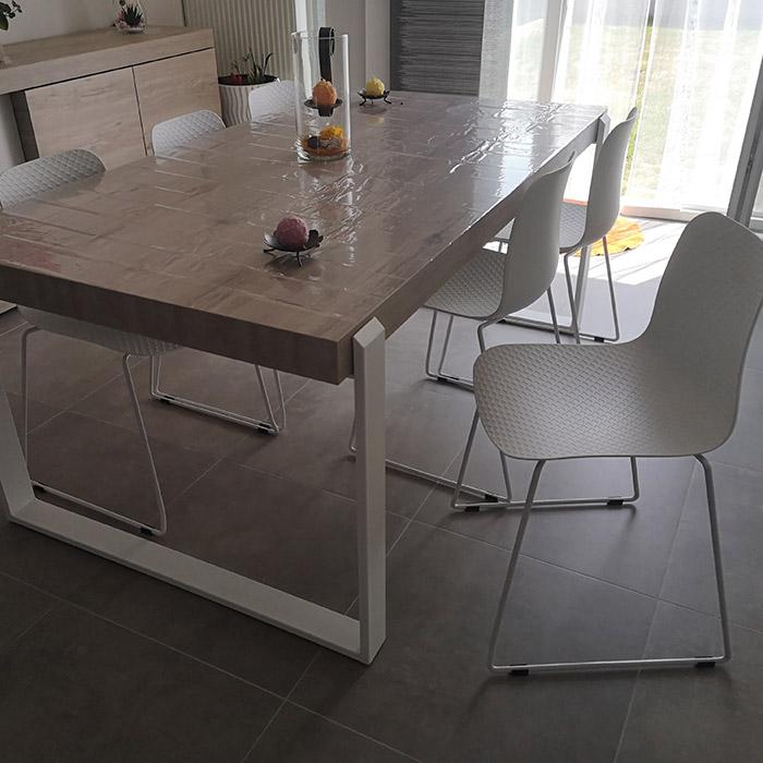 Design stoel EXPO - Alterego Design - Foto 3