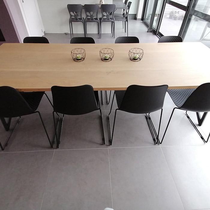 Design stoel EXPO - Alterego Design - Foto 4