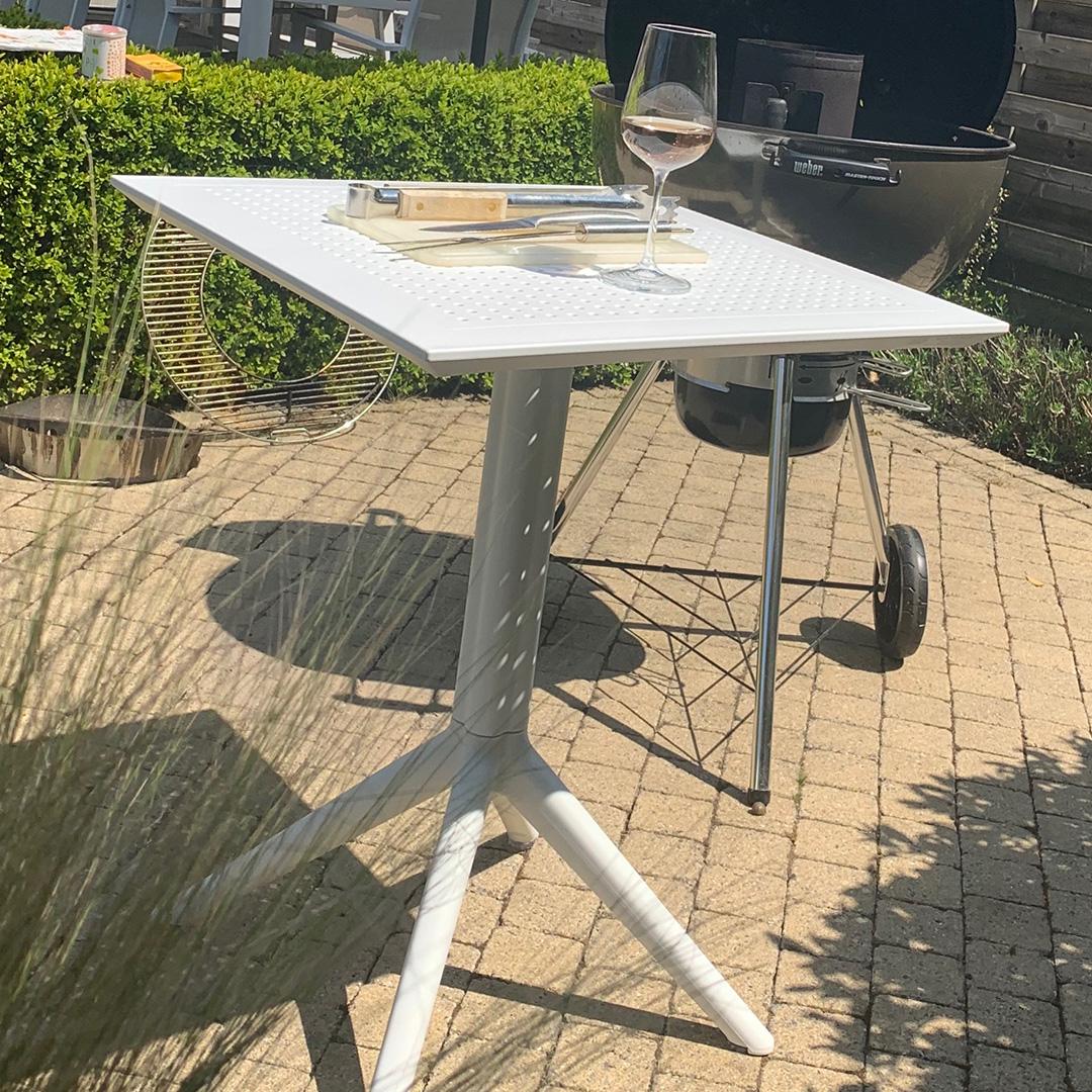 Table de terrasse FOLY - Alterego Design - Photo 1