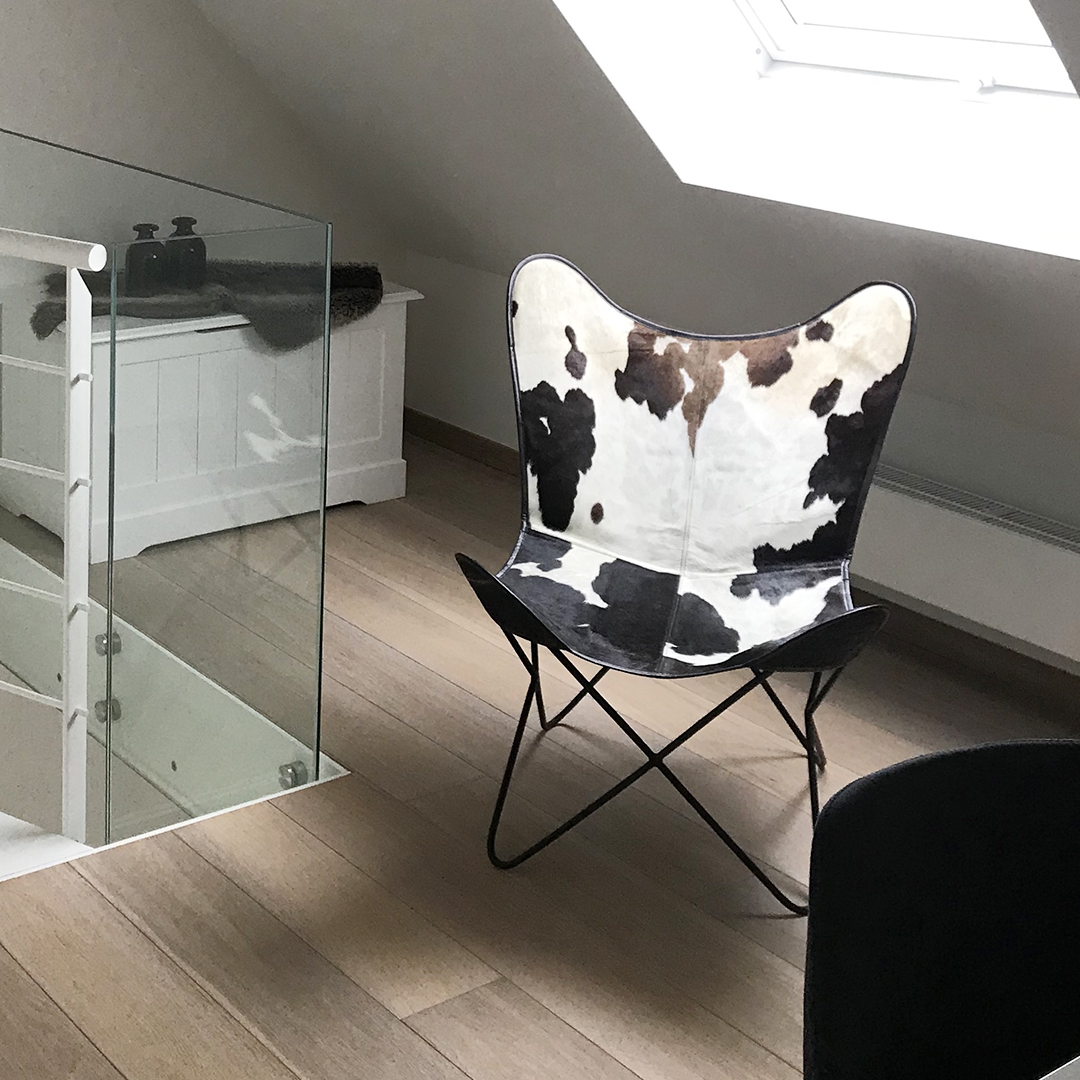 Fauteuil papillon FOX - Alterego Design - Photo 10