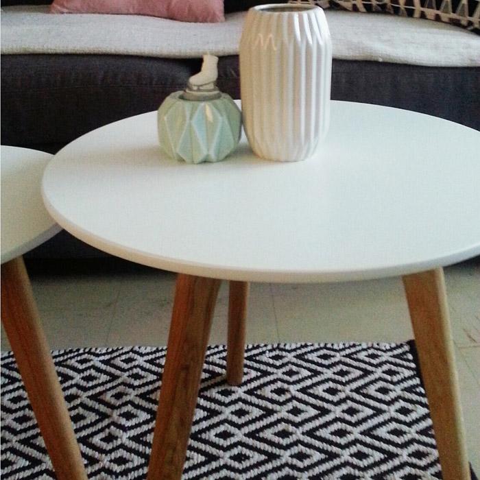 Inschuifbare tafel GABY - Alterego Design - Foto 1