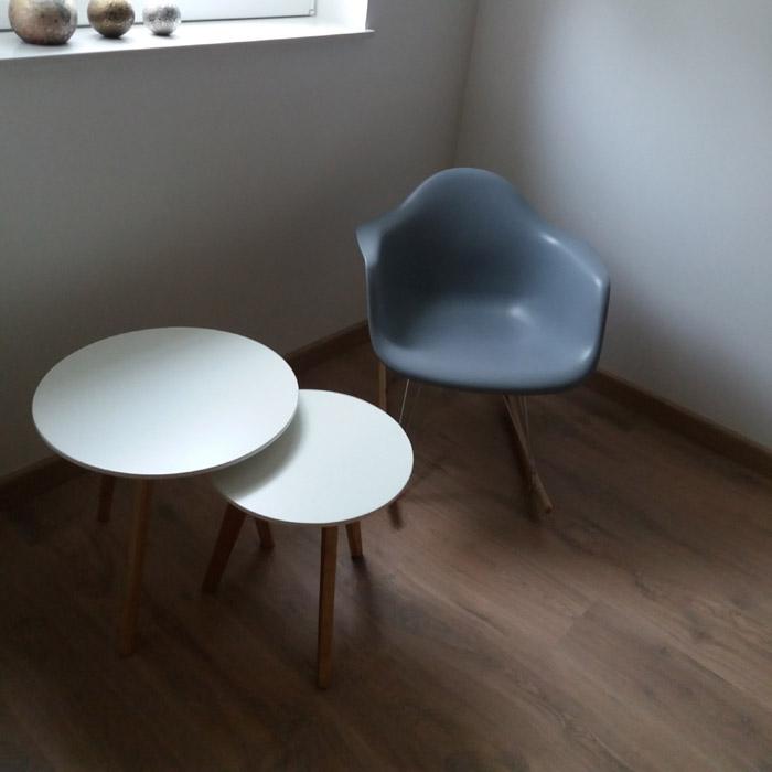 Inschuifbare tafel GABY - Alterego Design - Foto 6