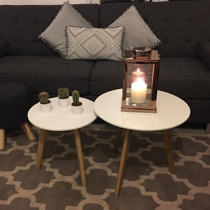 Inschuifbare tafel GABY - Alterego Design - Foto 7