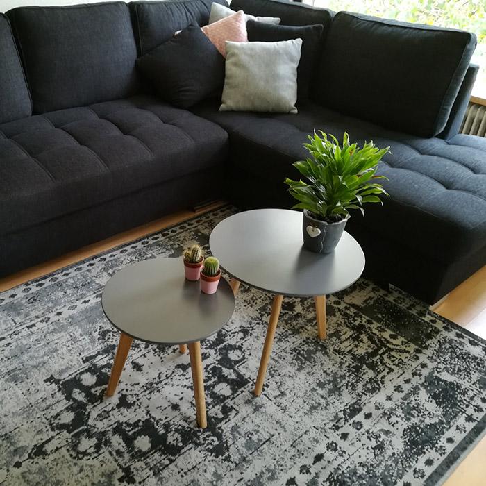 Inschuifbare tafel GABY - Alterego Design - Foto 5