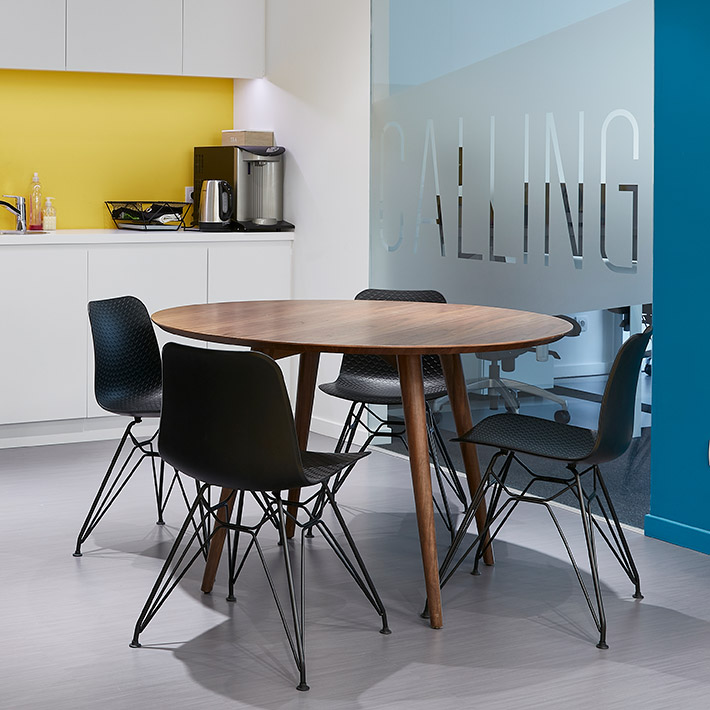 Chaise design GAUDY - Alterego Design - Photo 1