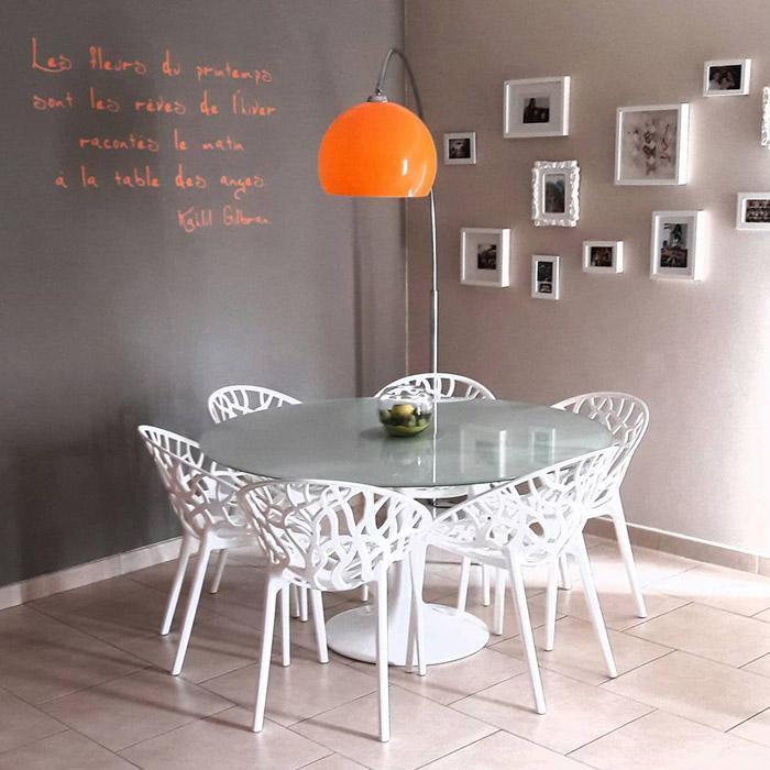 GEO stoel - Alterego Design - Foto 9