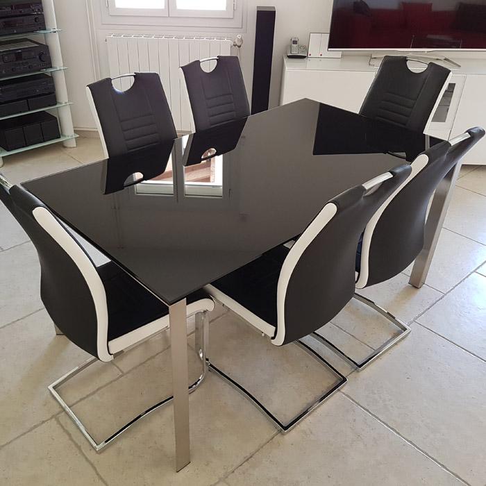 Table à dîner GLAGLA - Alterego Design - Photo 4