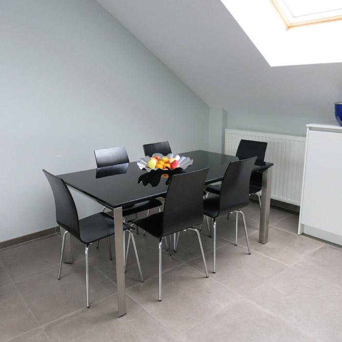 Chaise de salle à manger ESPERA - Alterego Design - Photo 8