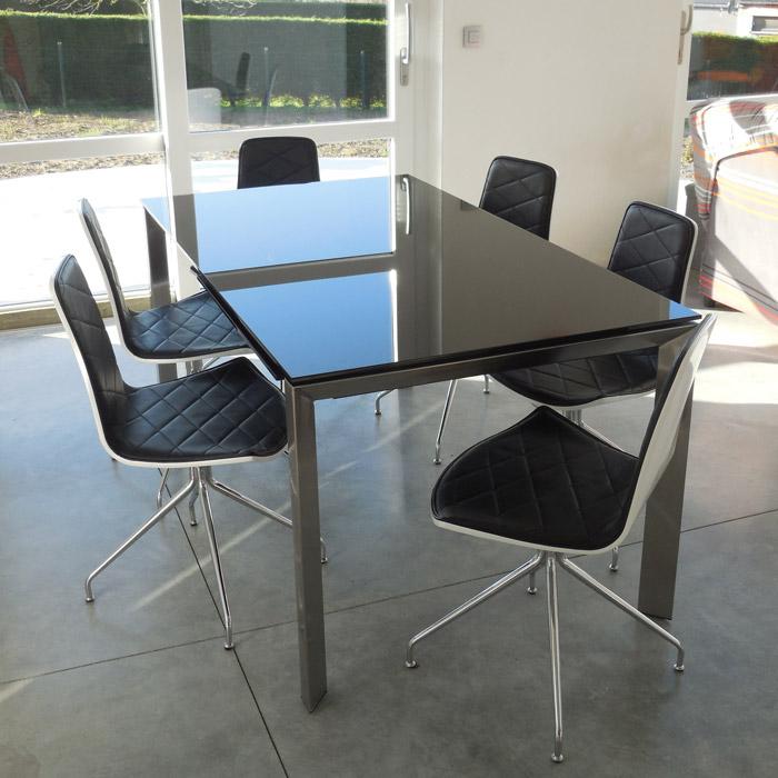Table à dîner GLAGLA - Alterego Design - Photo 3