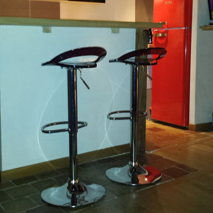 Tabouret de bar GLAMO - Alterego Design - Photo 2