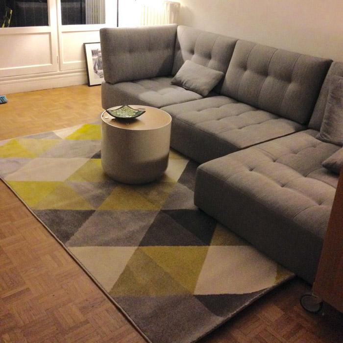 GRAFIK tapijt - Alterego Design - Foto 2