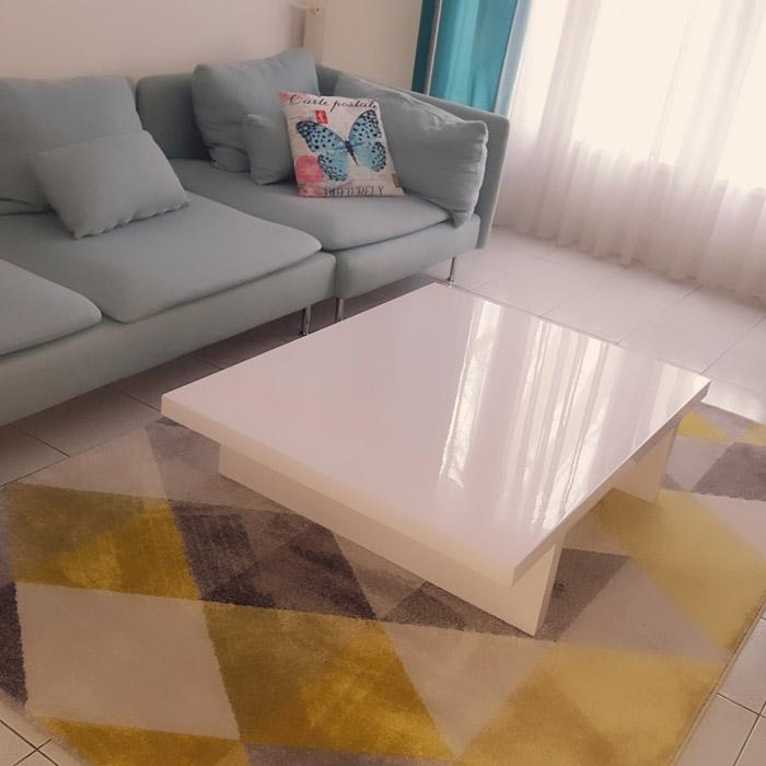 GRAFIK tapijt - Alterego Design - Foto 3