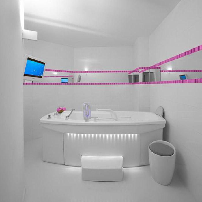 GUM bijzetkrukje - Alterego Design - Foto 1