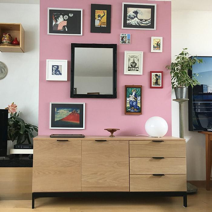 Bufetkast HIPPIE - Alterego Design - Foto 2