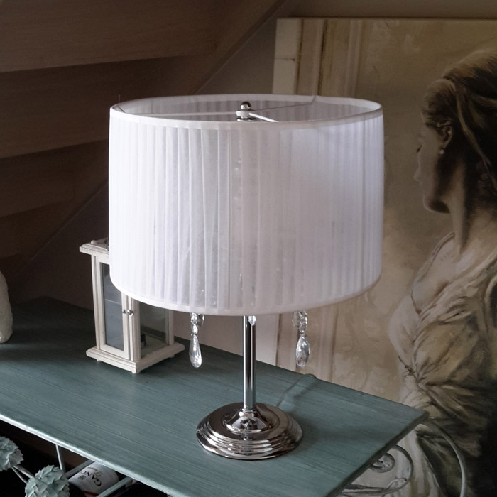 Lampe de chevet KLASSIK - Alterego Design - Photo 1