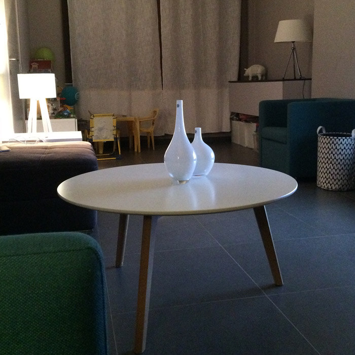 Table basse de salon KOFY - Alterego Design - Photo 3