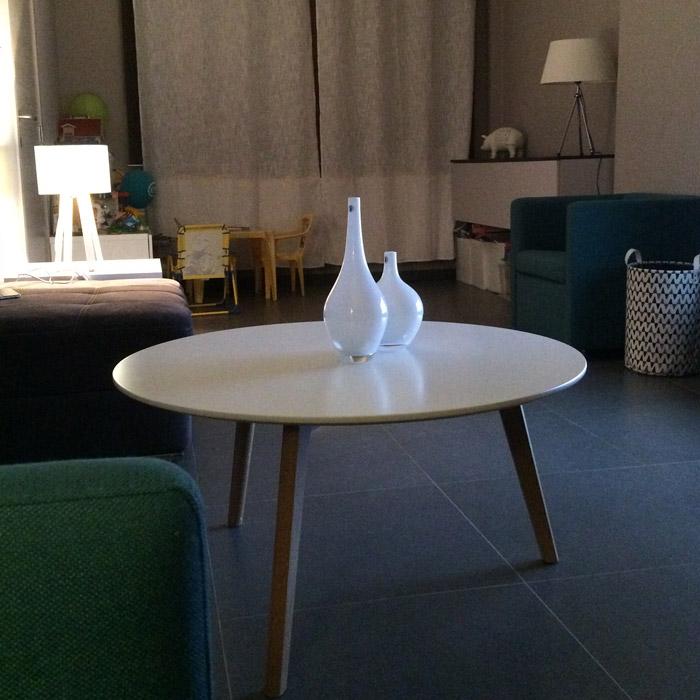 KOFY salontafel - Alterego Design - Foto 3