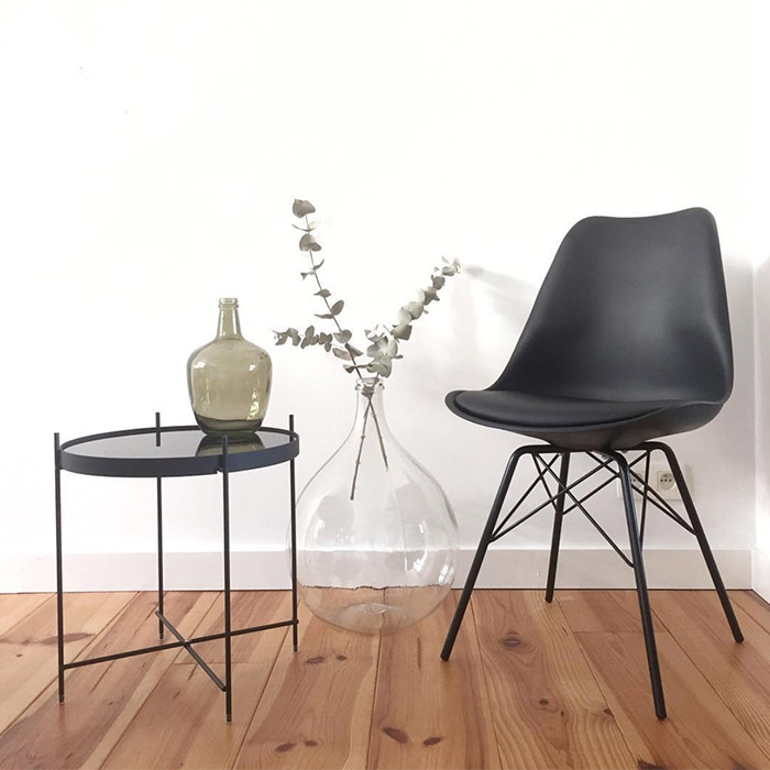 Bijzettafel KOLOS - Alterego Design - Foto 5