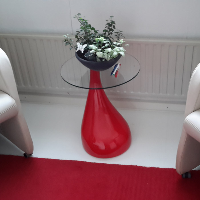 Table d'appoint KOMA - Alterego Design - Photo 5
