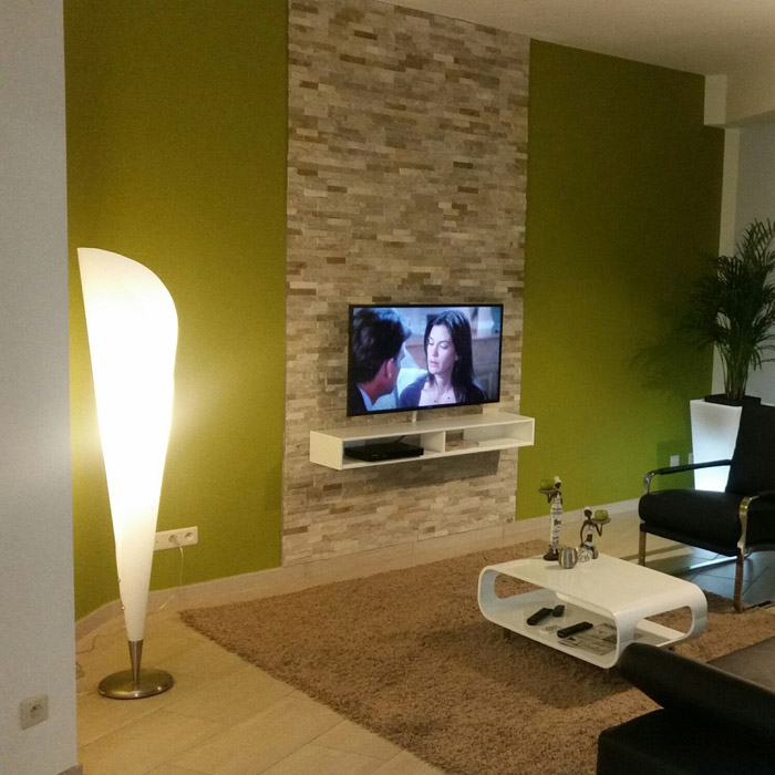 KONE staande lamp - Alterego Design - Foto 3