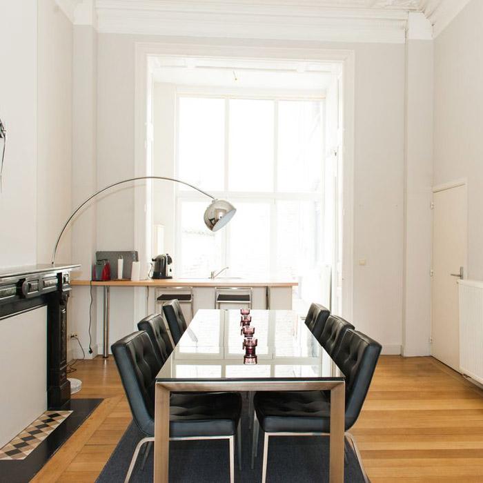 Gecapitonnerde stoel KOOL - Alterego Design - Foto 2