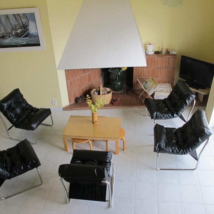 Fauteuil lounge LOFT - Alterego Design - Photo 8