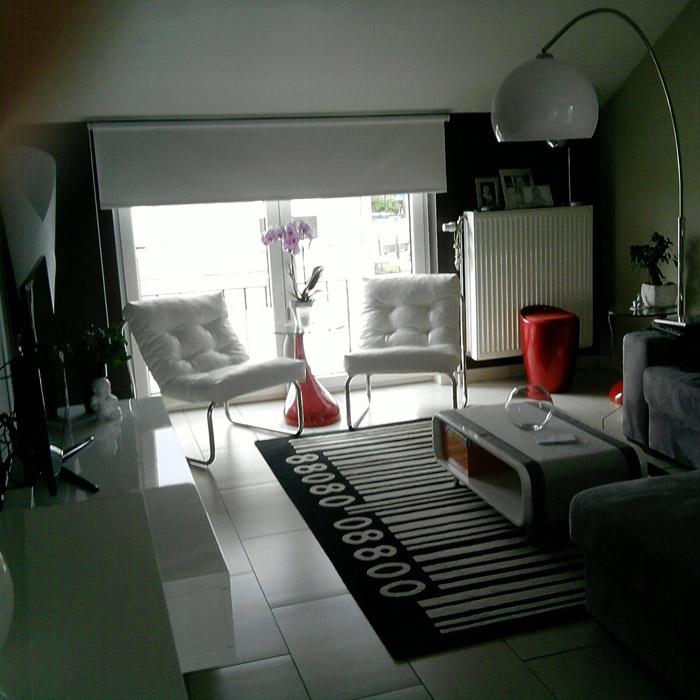 Fauteuil lounge LOFT - Alterego Design - Photo 6
