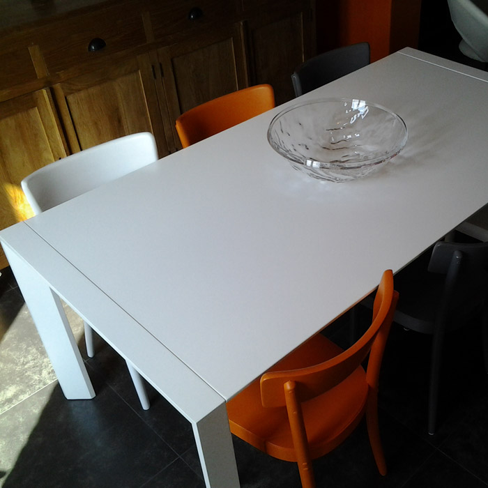 Table extensible MAMAT - Alterego Design - Photo 2