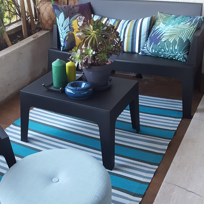 MARTO lage tafel - Alterego Design - Foto 7