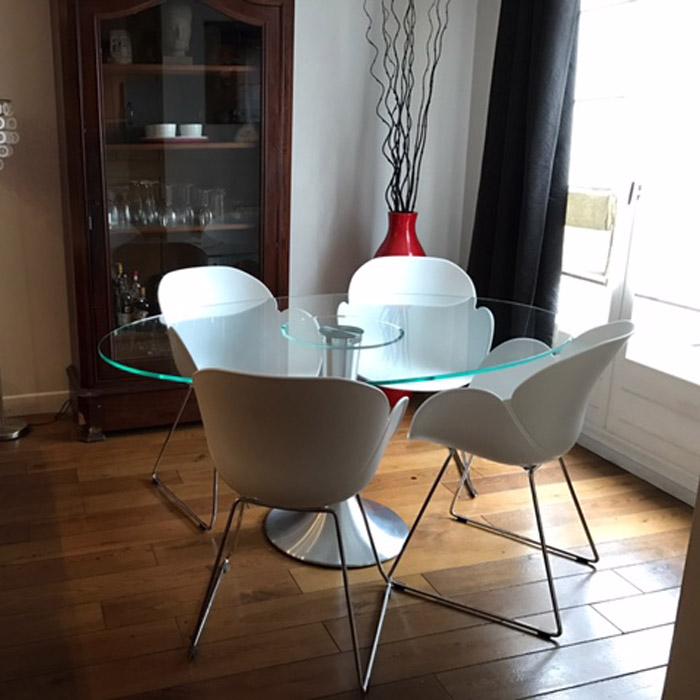 NEGO stoel - Alterego Design - Foto 1