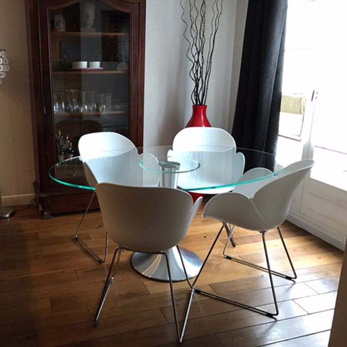Chaise NEGO - Alterego Design - Photo 1