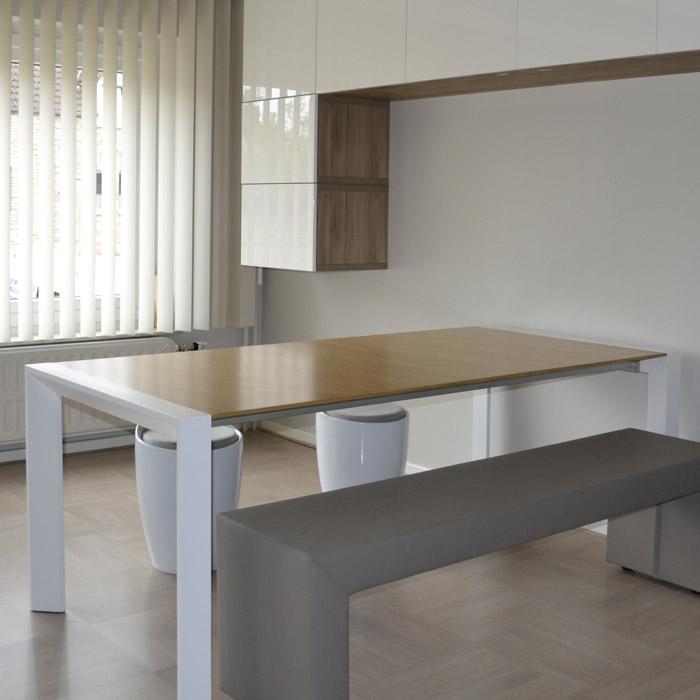 NORDIK tafel - Alterego Design - Foto 1