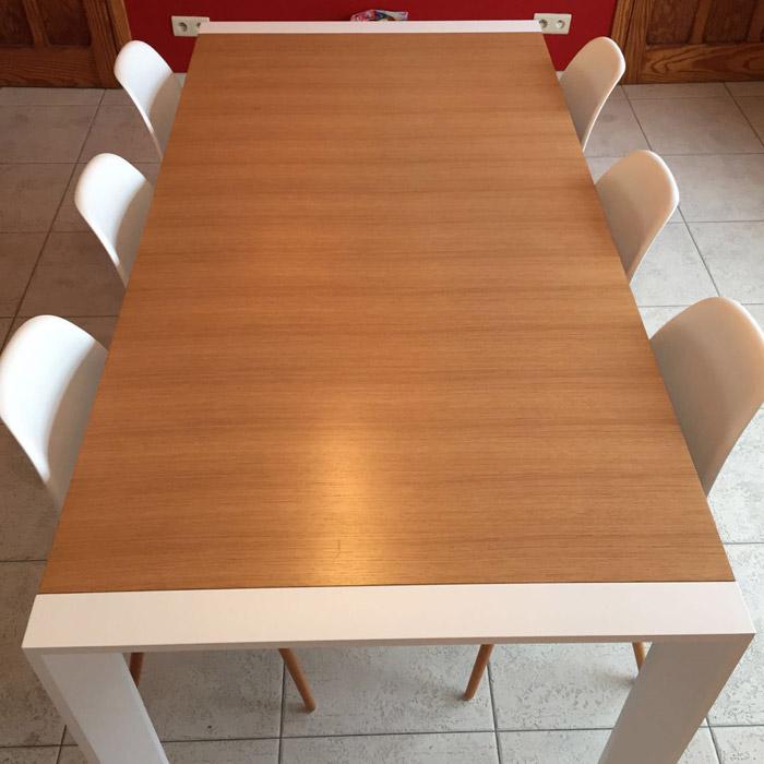NORDIK tafel - Alterego Design - Foto 3