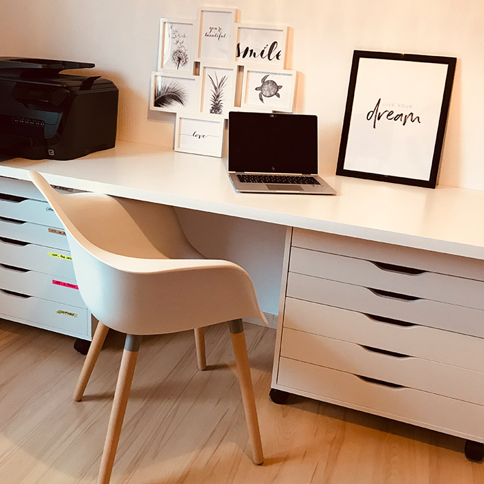 Chaise design OLIVIA - Alterego Design - Photo 2