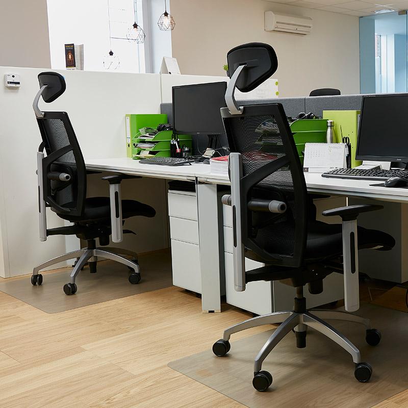 Ergonomische bureaustoel OSLO - Alterego Design - Foto 3