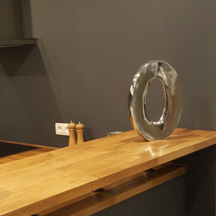 Vase décoratif OWO - Alterego Design - Photo 1